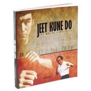 Jeet Kune Do Book Pdf